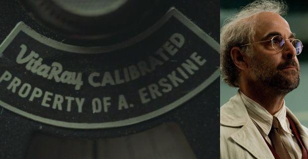 Agent Carter: Nome conhecido