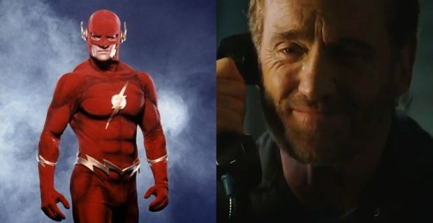 The Flash: Retorno triunfal