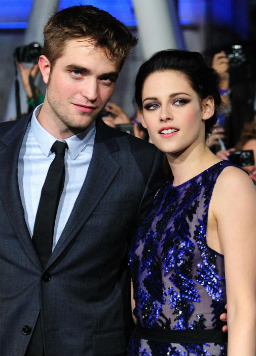 Bella e Edward