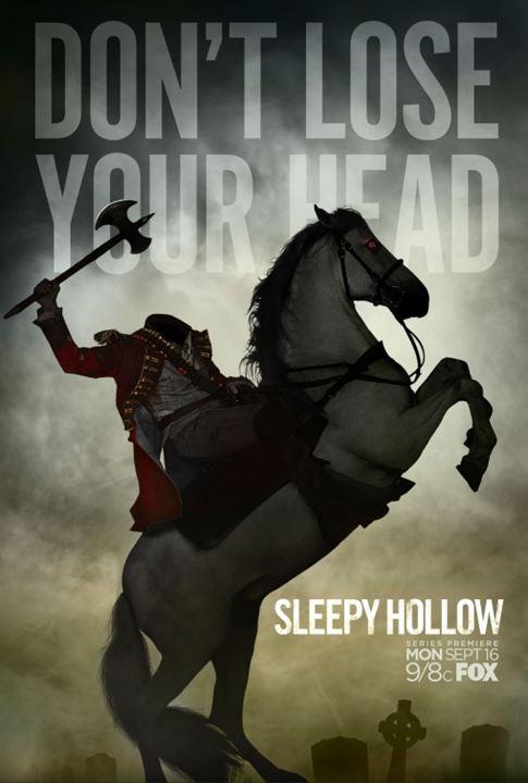 Sleepy Hollow (FOX)