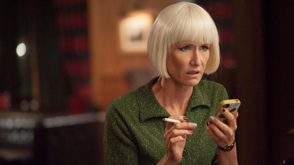 Twin Peaks - Episódios finais, Temporada 3 (Disponível na Netflix)