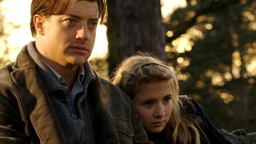 Coração de Tinta - O Livro Mágico (19h00 - HBO Family)