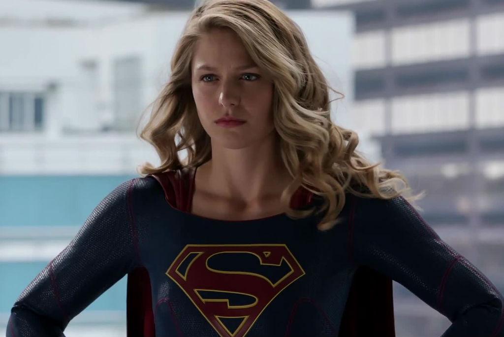20º lugar: Supergirl