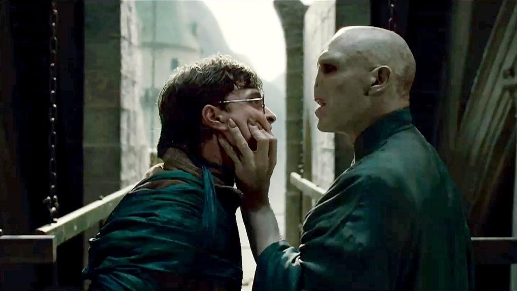 Harry Potter e as Relíquias da Morte: Parte 1 (22h15 - HBO Family)