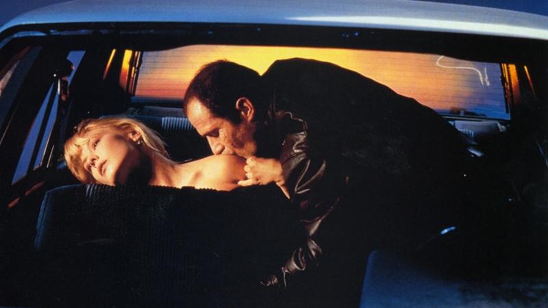 Crash - Estranhos Prazeres (1996) | Direção: David Cronenberg