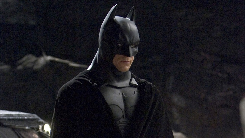 Dose Dupla do Batman (A partir de 22h30 - Warner Channel)