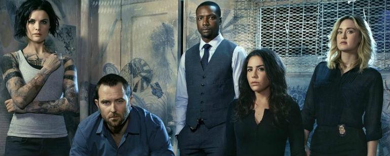 Blindspot é renovada para a quarta temporada - Notícias de séries ...