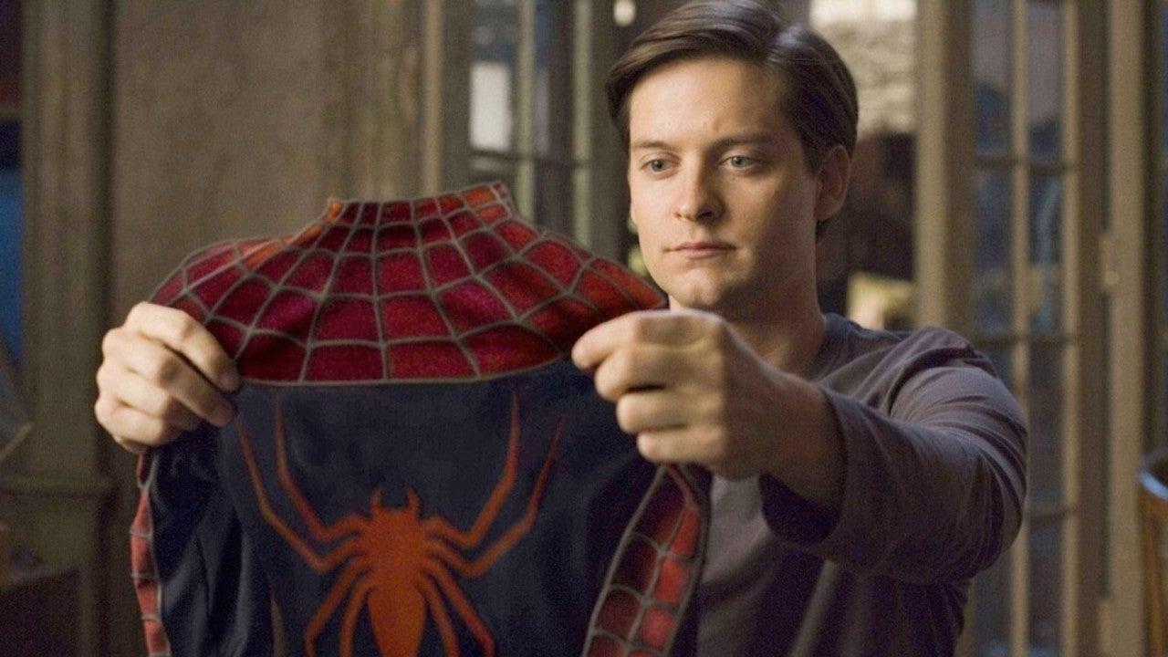 Como Seria O Homem Aranha 4 De Sam Raimi E Tobey Maguire