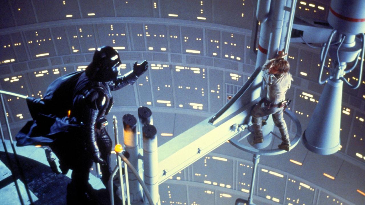 """Star Wars: Roteirista de Império Contra-Ataca fala sobre """"Eu sou seu pai"""" -  Notícias de cinema - AdoroCinema"""