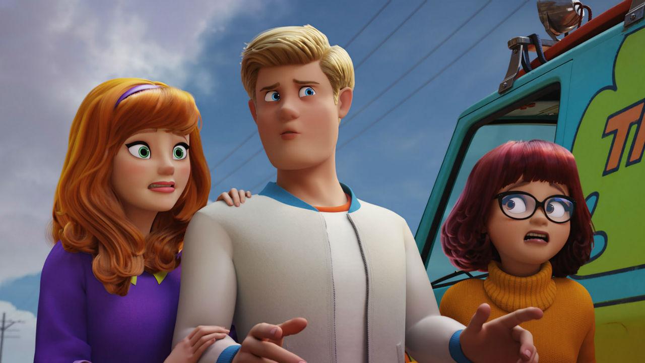 SCOOBY! | Animação será lançada direto em mídia digital