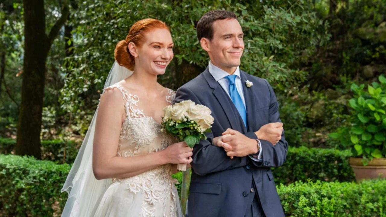 Um Amor, Mil Casamentos: Sam Claflin tenta salvar um casamento em ...