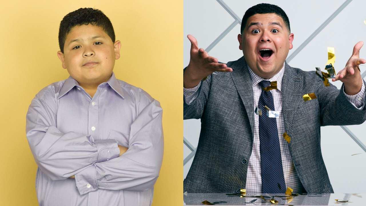 Manny Delgado (Rico Rodriguez)
