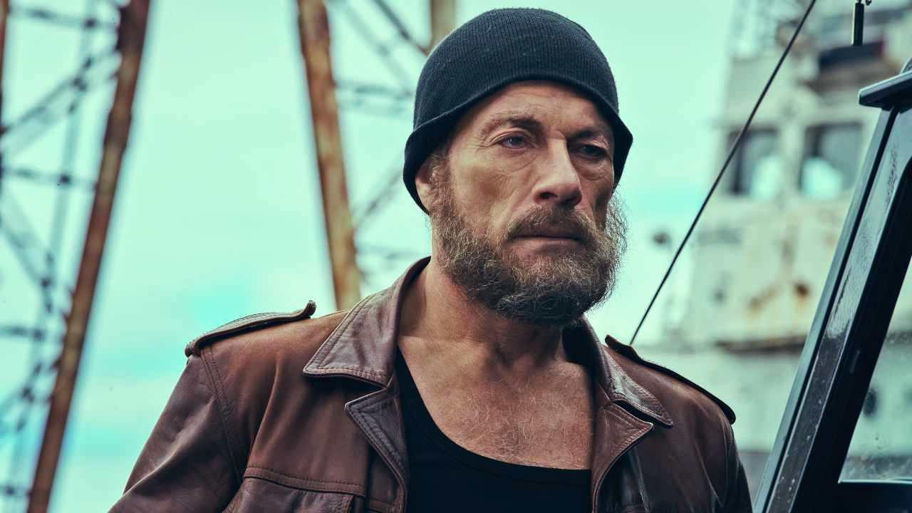 """O Último Mercenário na Netflix: Jean-Claude Van Damme revela como criou  """"espacate nunca visto"""" em novo filme - Notícias de cinema - AdoroCinema"""