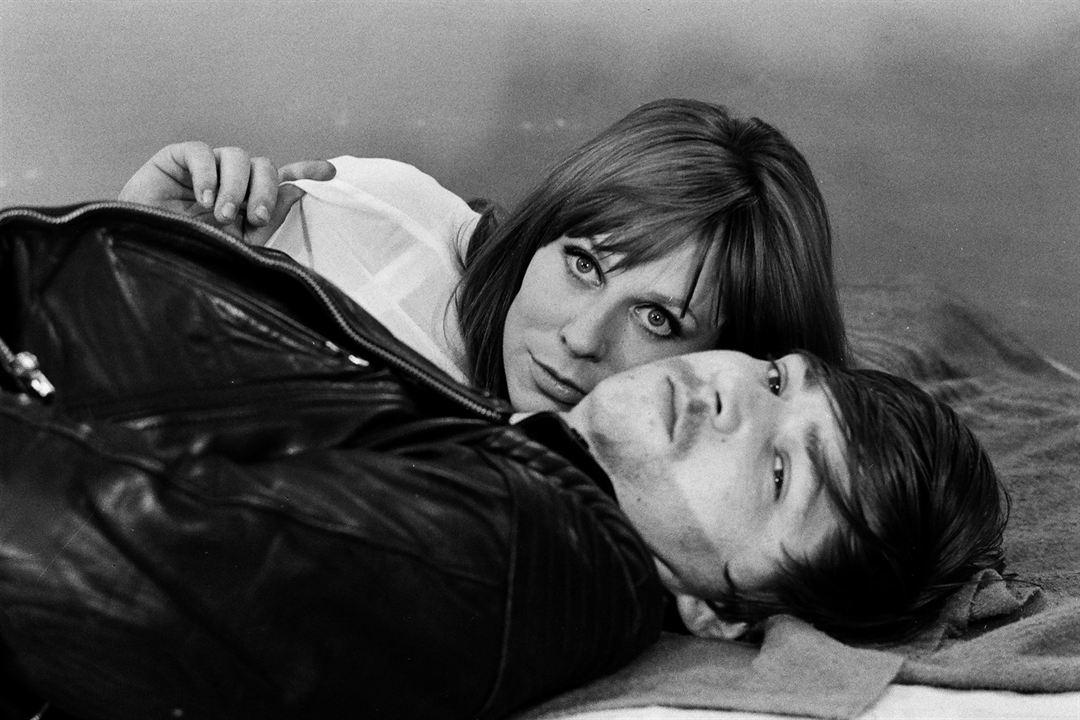 Baal: Rainer Werner Fassbinder, Margarethe von Trotta