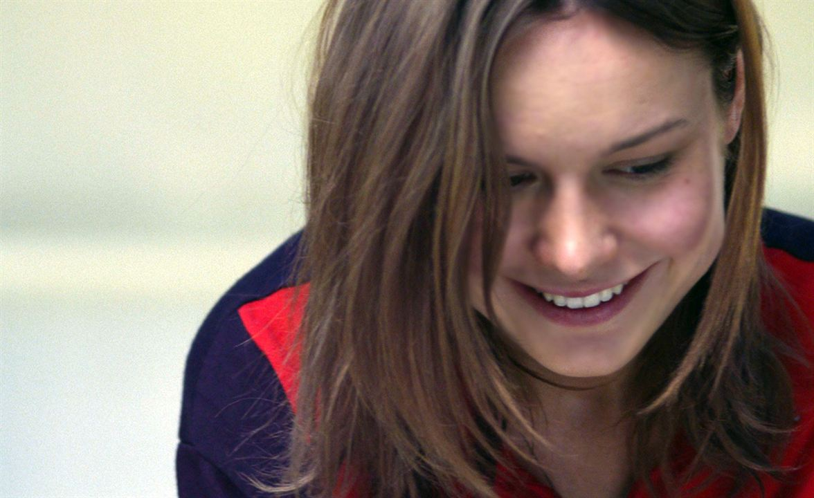 Short Term 12 : Foto Brie Larson