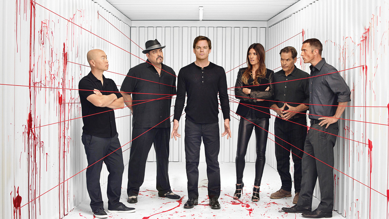 dexter 2021, <b> &#8216;Dexter&#8217; is making a 2021 comeback </b>