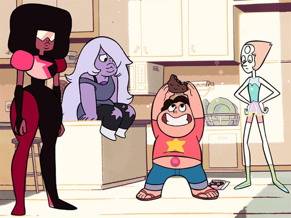 Steven Universo : Foto
