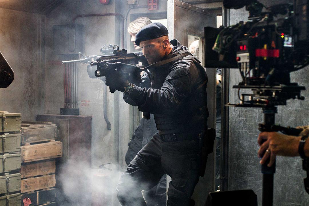 Foto de Jason Statham - Os Mercenários 3 : Foto Jason Statham ...
