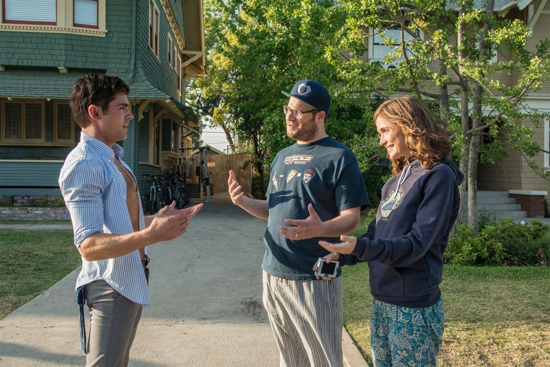 Vizinhos : Foto Rose Byrne, Seth Rogen, Zac Efron