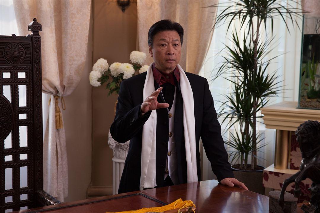 Confronto Final: Tzi Ma