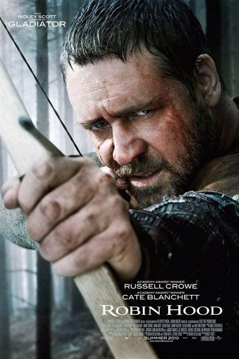Resultado de imagem para Robin Hood  adorocinema