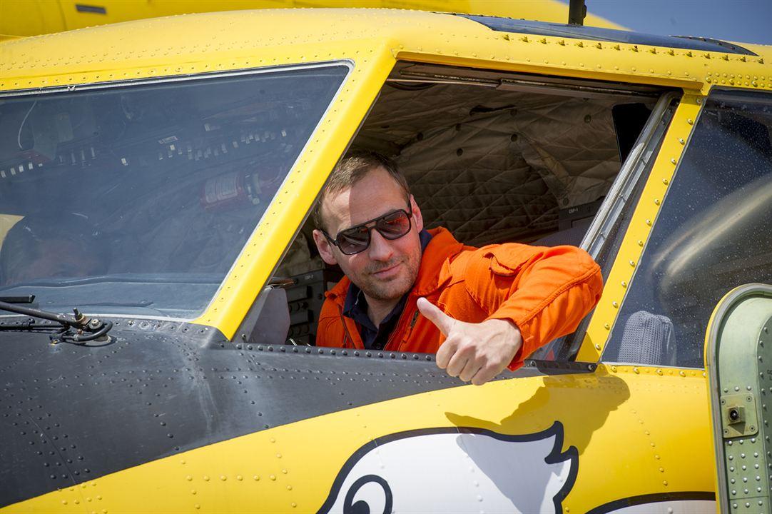 Aviões 2 - Heróis do Fogo ao Resgate: Fred Testot