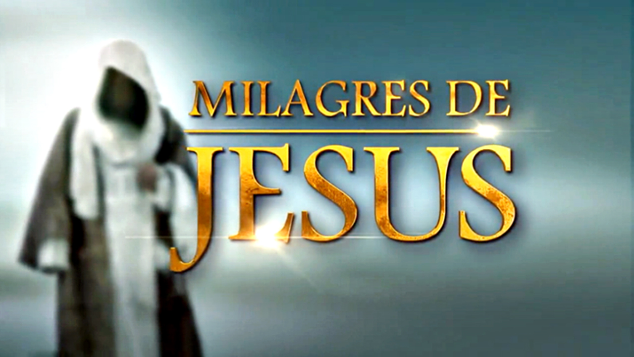Milagres de Jesus : Foto