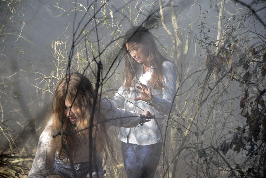 Respire : Foto Joséphine Japy, Lou de Laâge