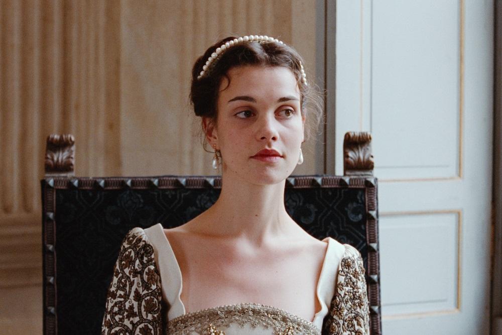 Mary, Rainha da Escócia: Camille Rutherford