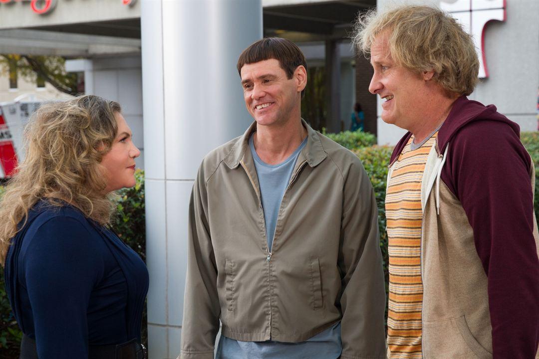 Debi & Lóide 2 : Foto Jeff Daniels, Jim Carrey, Kathleen Turner