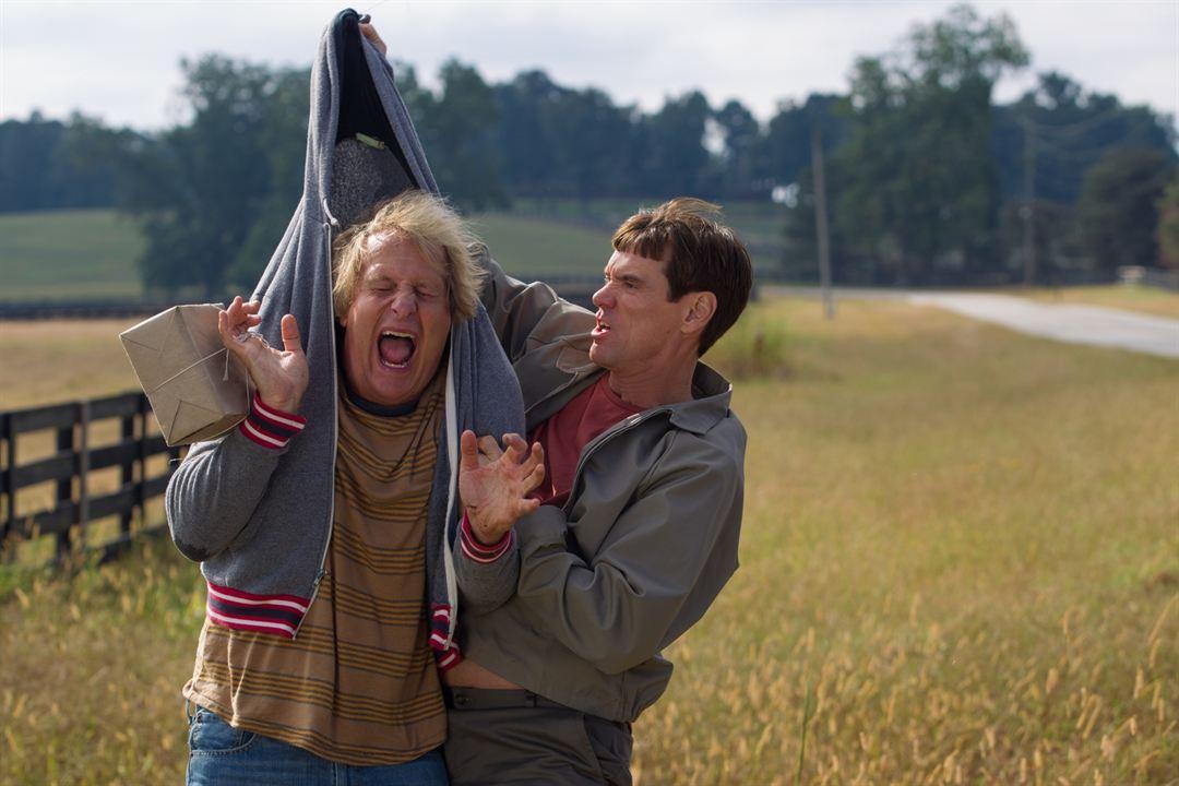 Debi & Lóide 2 : Foto Jeff Daniels, Jim Carrey