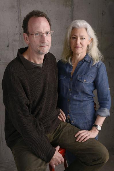 Foto David Heilbroner, Kate Davis