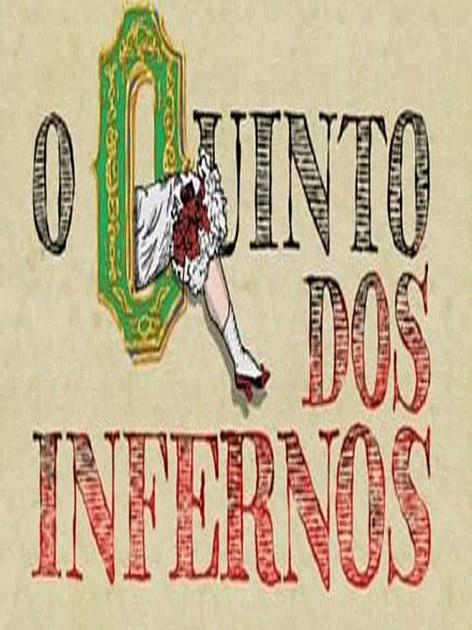 O Quinto dos Infernos : Poster