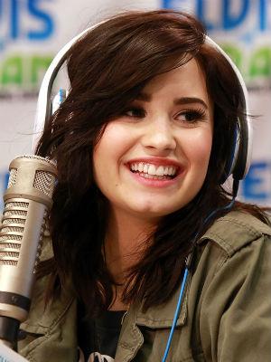 Poster Demi Lovato