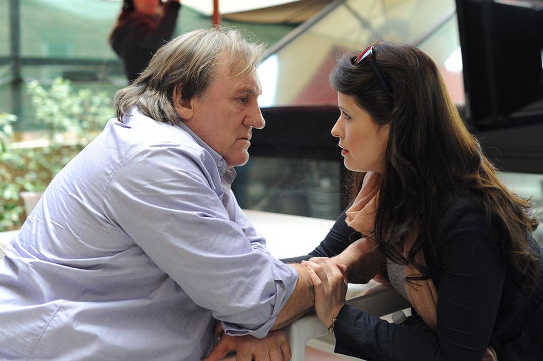 Bem-Vindo a Nova York: Gérard Depardieu