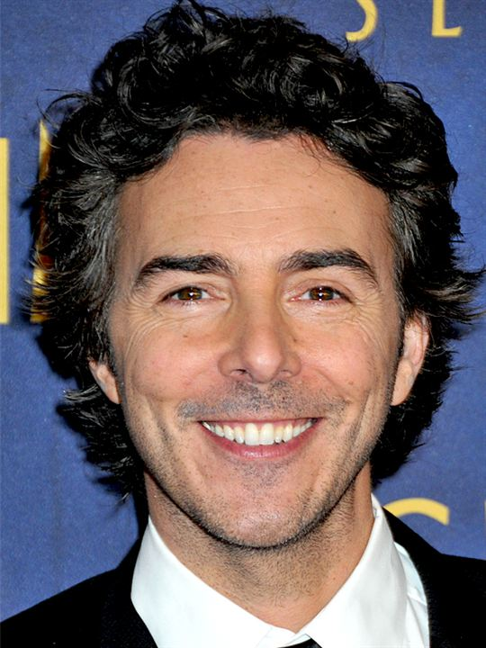 Poster Shawn Levy