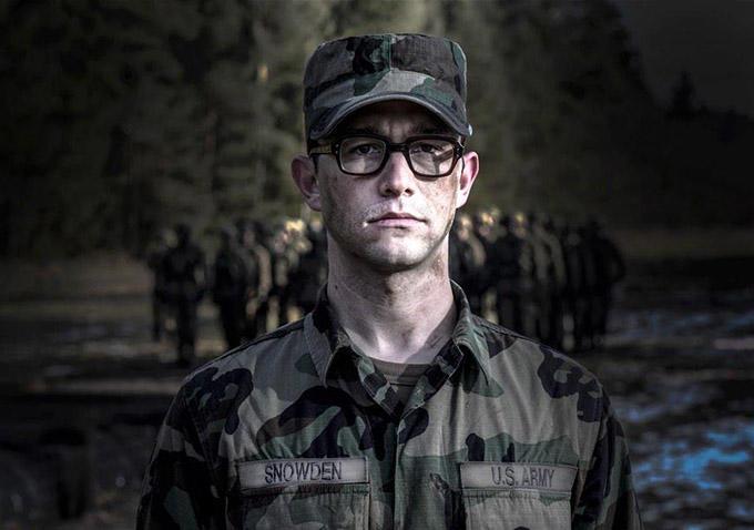 Snowden - Herói ou Traidor: Joseph Gordon-Levitt