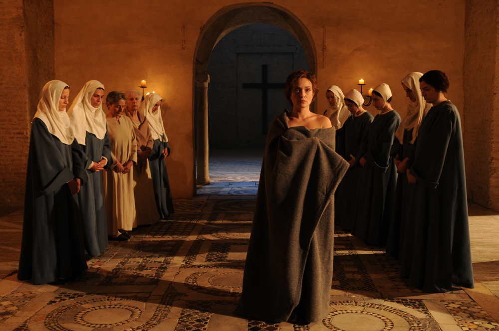 Maravilhoso Boccaccio : Carolina Crescentini