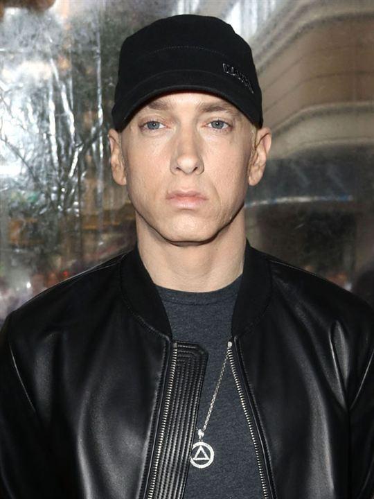 Poster Eminem