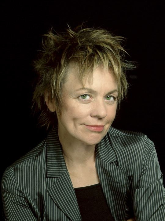 Poster Laurie Anderson