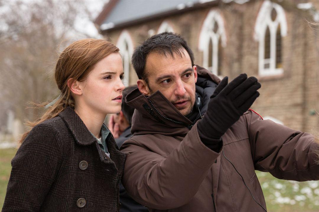 Regressão: Alejandro Amenábar, Emma Watson