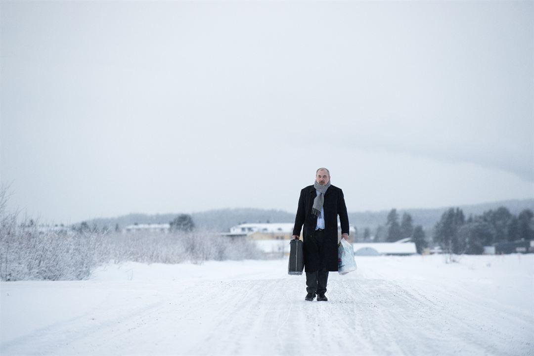Aqui Está Harold : Foto Bjørn Sundquist