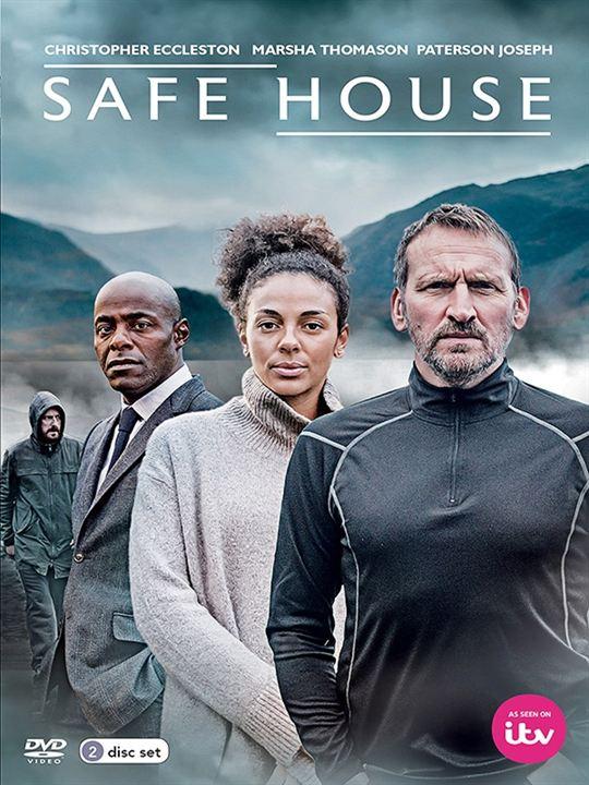 Safe House : Poster