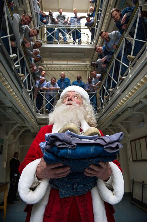 Que Fim Levou Papai Noel?: Jim Broadbent