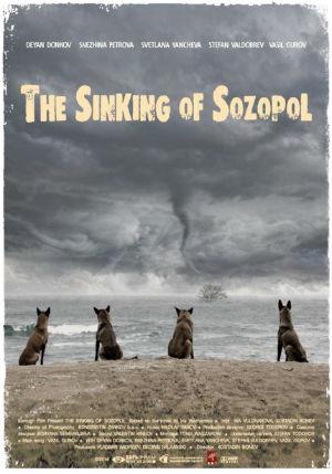 Mergulho em Sozopol