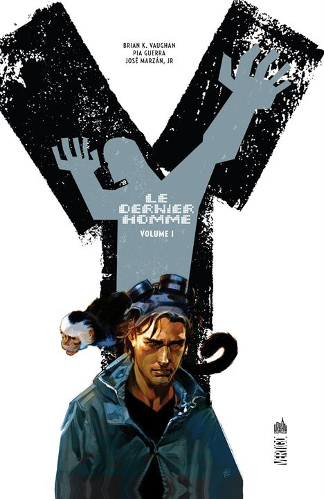 Y: The Last Man : Poster