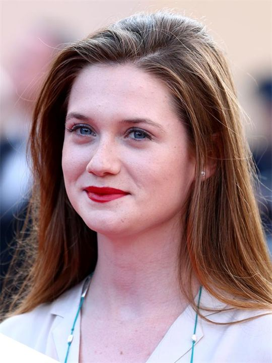 Poster Bonnie Wright