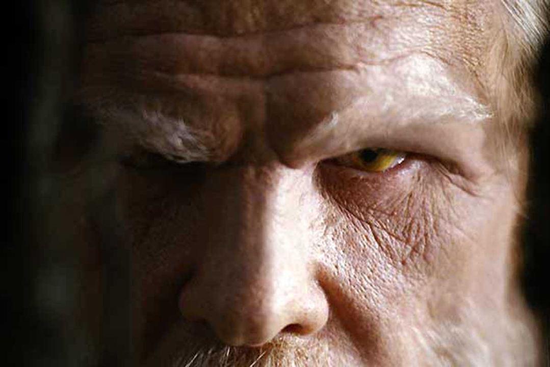 As Crônicas de Spiderwick : Foto Mark Waters, Nick Nolte