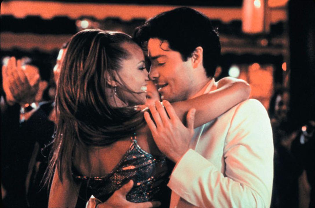 No Ritmo da Dança : Foto Chayanne, Vanessa Williams