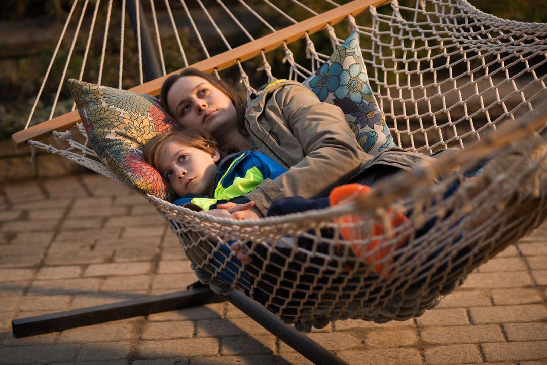 O Quarto de Jack : Foto Brie Larson, Jacob Tremblay